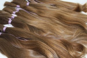 bulk Russian hair